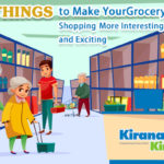 10 Things to Make Your Grocery Shopping More Interesting and Exciting 1