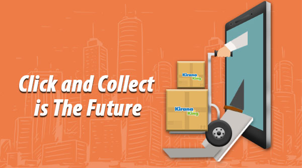 Click and Collect is The Future